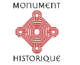 logo monuments historiques