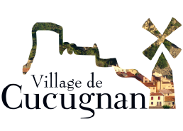 Mairie de  Cucugnan Logo