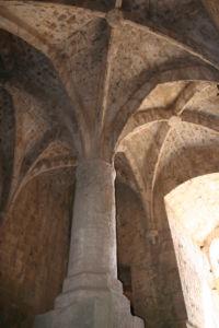 Salle du pilier